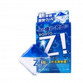 Rohto Z — капли для глаз японские